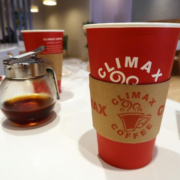 コーヒーMサイズ