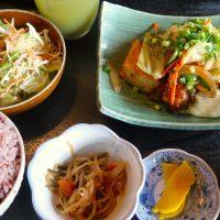 南風原 古民家食堂