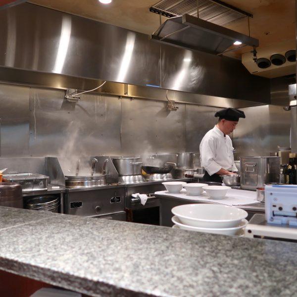 餃子とタンメン 天 厨房