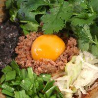 まぜ麺マホロバ (mahoroba)