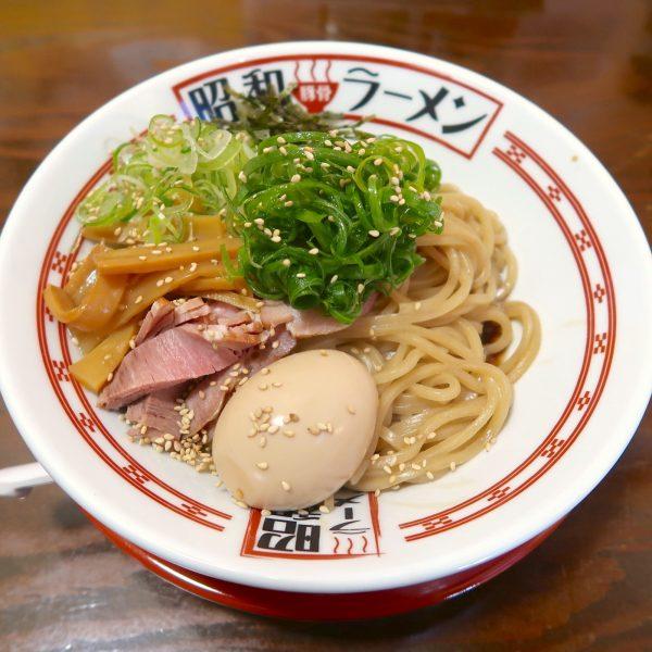 昭和ラーメン 油そば(780円)