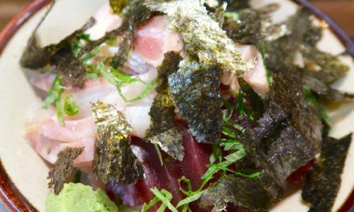 鮮魚のふくむら 海鮮丼