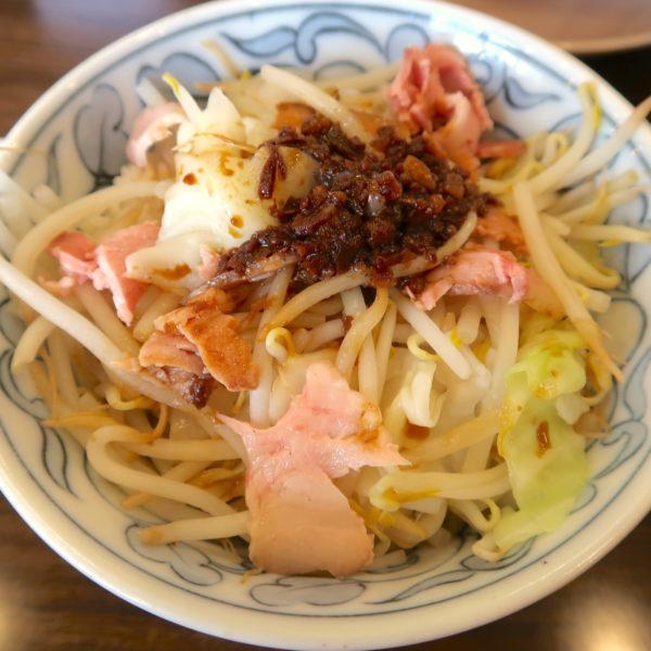 ジロ飯(200円)
