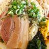 冷やし中華、はじめました。麺が美味しい「東江そば」の冷やし中華そば